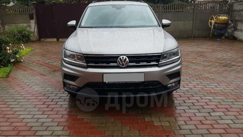 Volkswagen Tiguan, 2019 год, 1 640 000 руб.