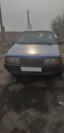 Шуя 21099 1996