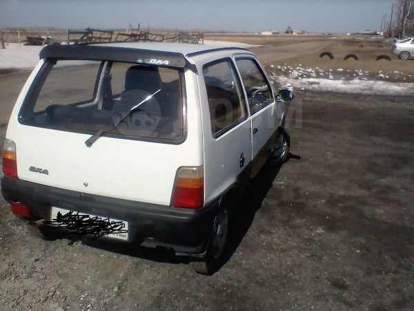 Лада 1111 Ока, 1995 год, 70 000 руб.