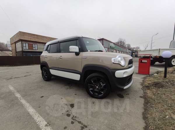 Suzuki Xbee, 2019 год, 1 100 000 руб.