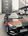 Hyundai Solaris, 2017 год, 749 000 руб.
