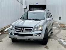 Сургут GL-Class 2007