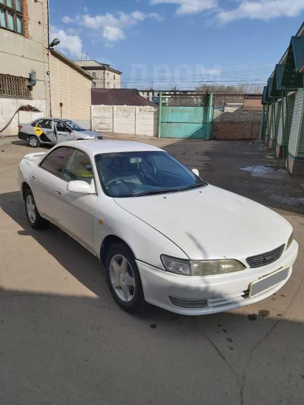 Toyota Carina ED, 1996 год, 200 000 руб.