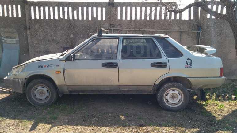 Лада 21099, 1996 год, 25 000 руб.