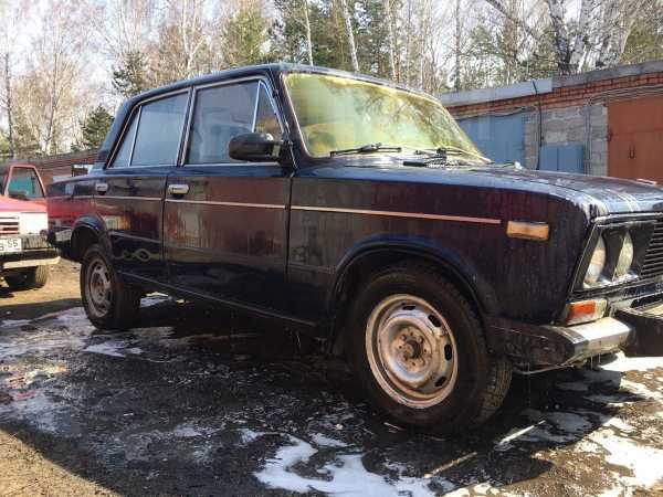Лада 2106, 1992 год, 37 000 руб.