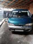 Hyundai Grace, 1996 год, 170 000 руб.