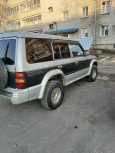Mitsubishi Pajero, 1996 год, 390 000 руб.