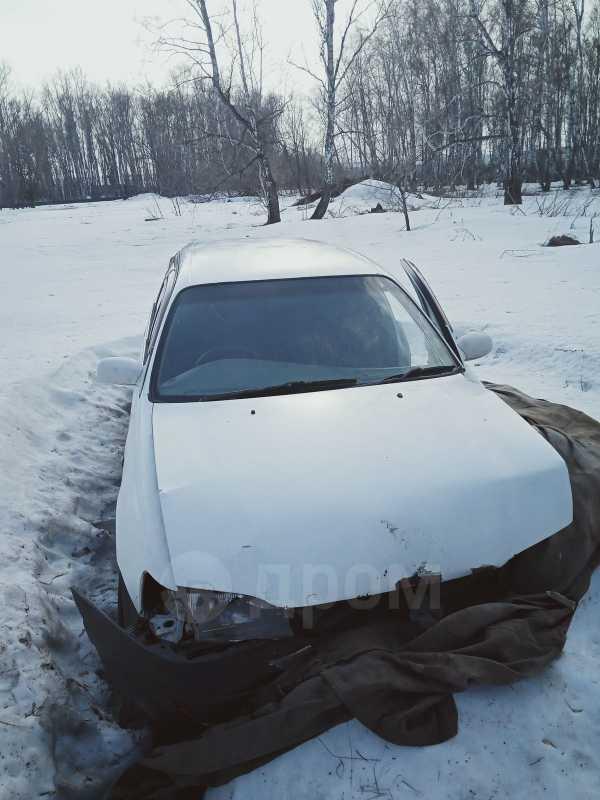 Toyota Caldina, 1995 год, 50 000 руб.