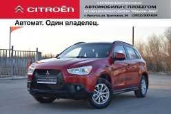 Иркутск ASX 2012