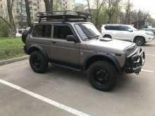 Краснодар 4x4 Бронто 2017