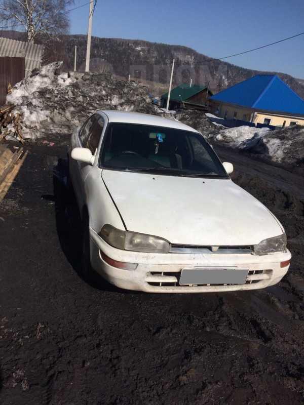Toyota Sprinter, 1992 год, 65 000 руб.