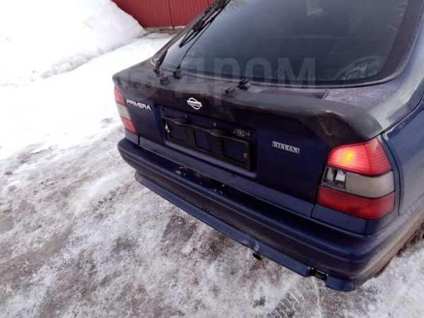 Nissan Primera, 1996 год, 55 000 руб.