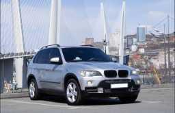 Владивосток BMW X5 2008