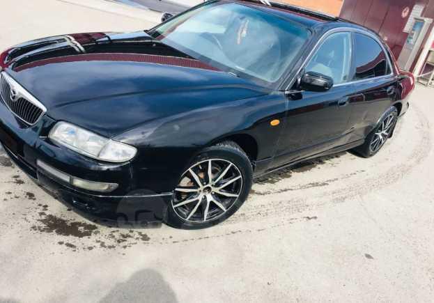 Mazda Millenia, 2000 год, 130 000 руб.