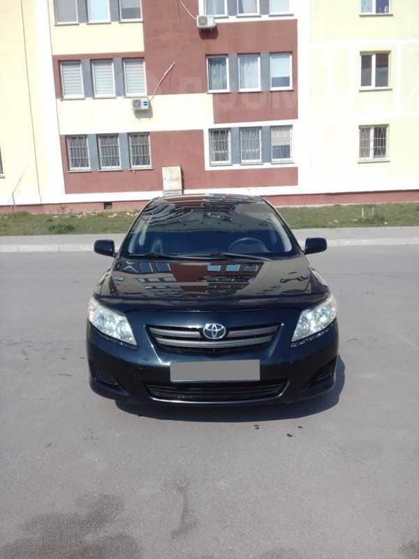 Toyota Corolla FX, 2009 год, 430 000 руб.