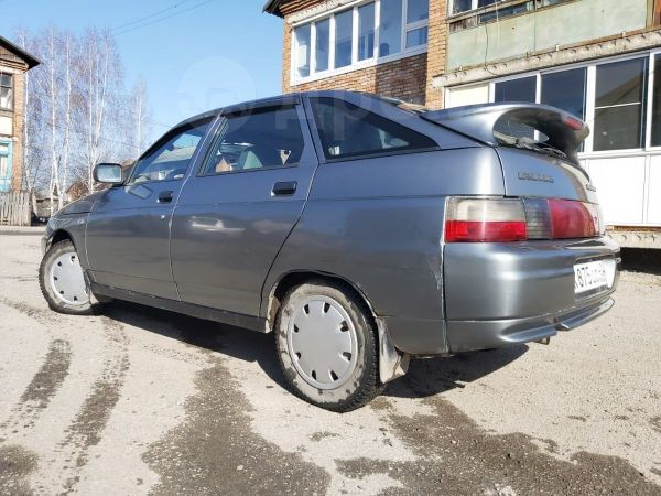 Лада 2112, 2006 год, 112 000 руб.