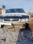 Nissan Primera Camino, 1998 год, 100 000 руб.