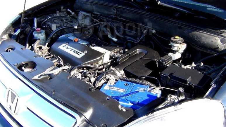Honda CR-V, 2005 год, 569 000 руб.
