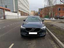 Москва Volvo XC60 2018