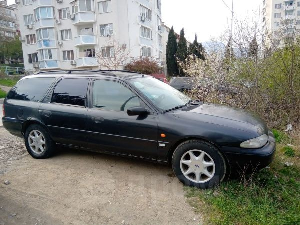 Ford Mondeo, 1995 год, 72 000 руб.
