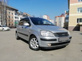 Томск Hyundai Getz 2005