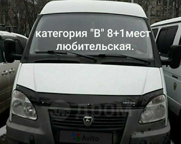 ГАЗ 2217, 2011 год, 227 000 руб.