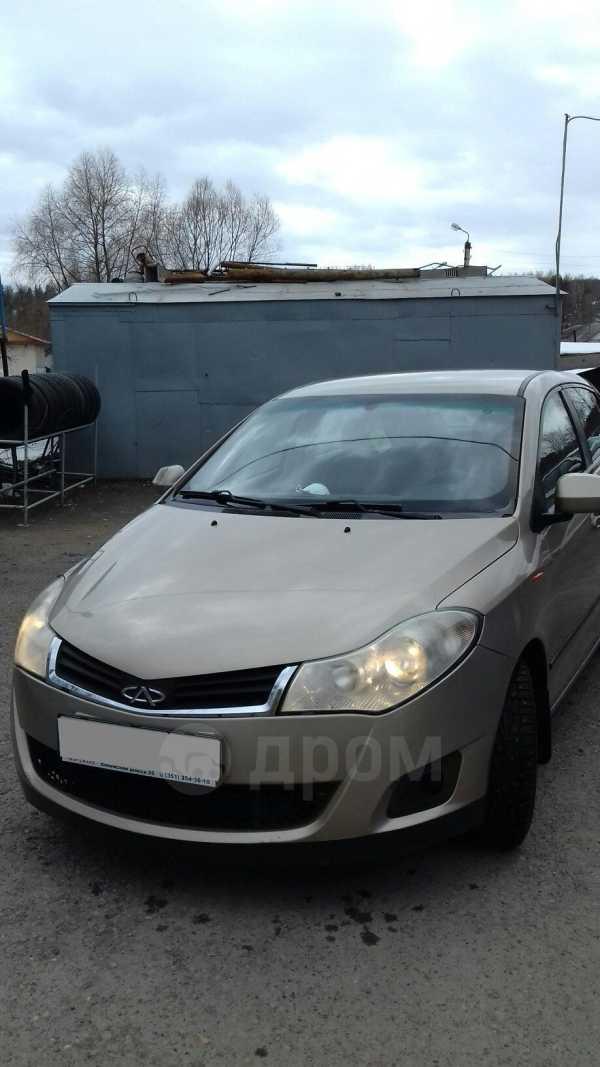 Chery Bonus A13, 2011 год, 170 000 руб.
