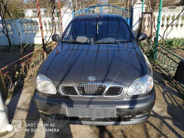 ЗАЗ Шанс, 2011 год, 115 000 руб.