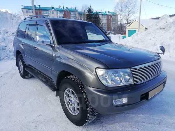 Toyota Land Cruiser, 2001 год, 1 035 000 руб.