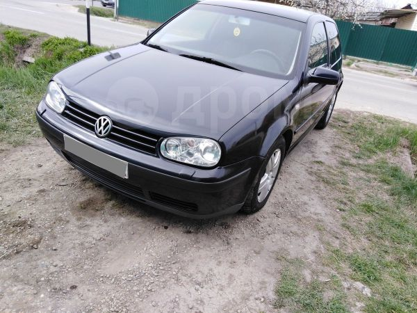 Volkswagen Golf, 2000 год, 250 000 руб.