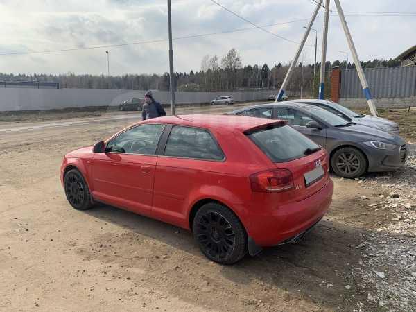 Audi A3, 2008 год, 380 000 руб.