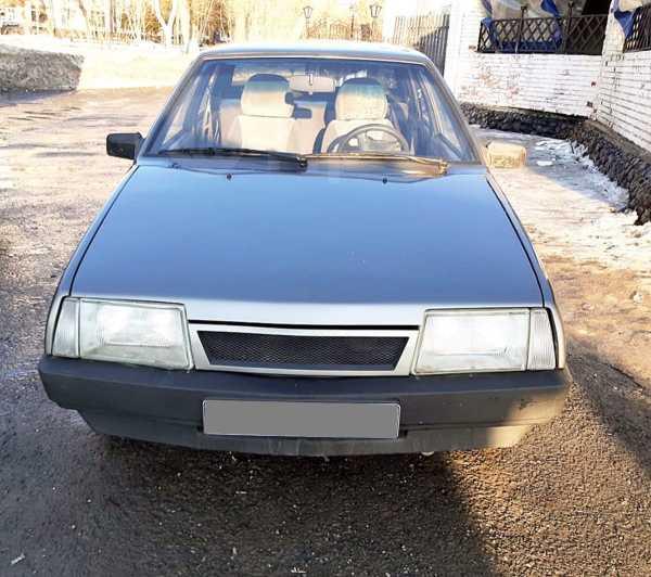 Лада 21099, 1995 год, 64 999 руб.