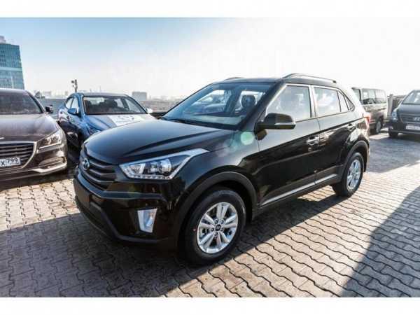 Hyundai Creta, 2020 год, 1 306 000 руб.