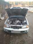 Honda Ascot, 1994 год, 160 000 руб.