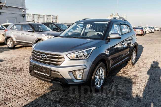 Hyundai Creta, 2020 год, 1 326 000 руб.