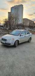 Hyundai Verna, 2006 год, 200 000 руб.