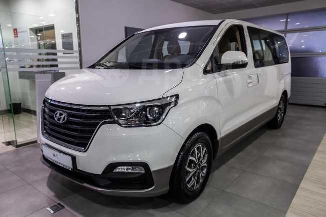 Hyundai H1, 2019 год, 2 359 000 руб.