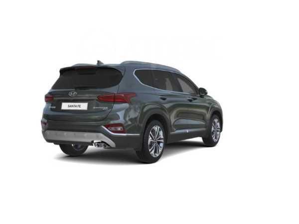 Hyundai Santa Fe, 2020 год, 2 434 000 руб.