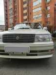Toyota Crown, 1996 год, 260 000 руб.