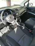 Suzuki SX4, 2014 год, 689 000 руб.