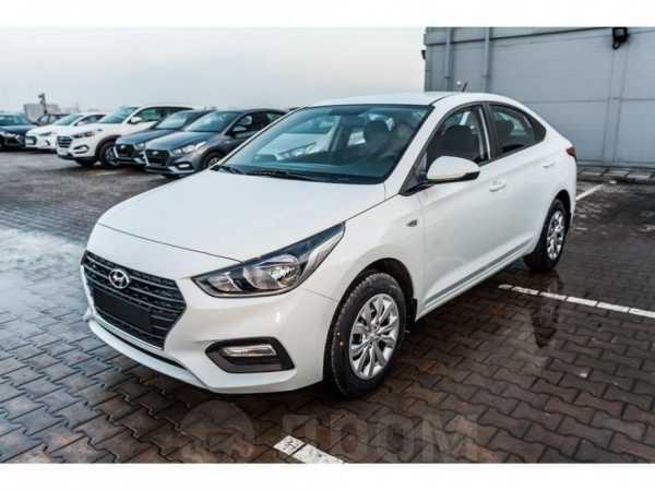 Hyundai Solaris, 2020 год, 910 000 руб.