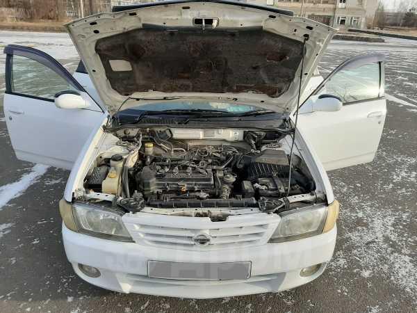 Nissan Wingroad, 1999 год, 169 000 руб.