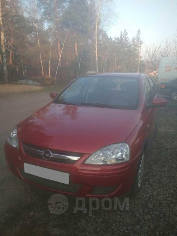 Opel Corsa, 2006 год, 160 000 руб.