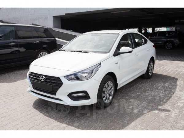 Hyundai Solaris, 2020 год, 1 015 000 руб.