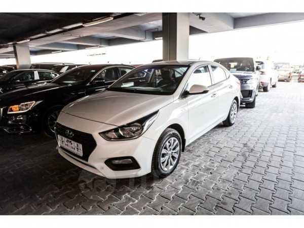 Hyundai Solaris, 2020 год, 854 000 руб.