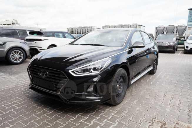 Hyundai Sonata, 2019 год, 1 694 000 руб.