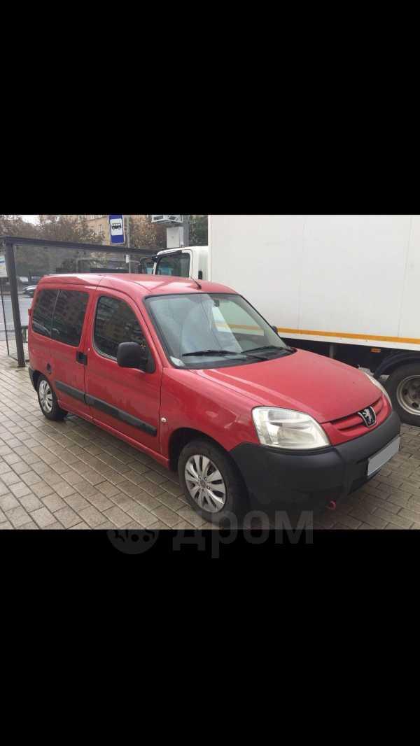 Peugeot Partner Origin, 2009 год, 215 000 руб.