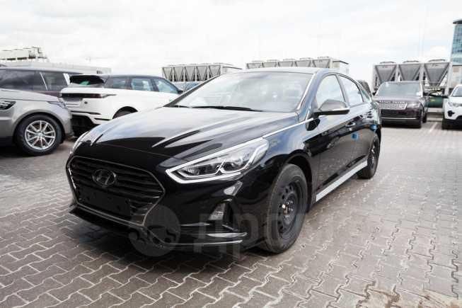 Hyundai Sonata, 2020 год, 1 734 300 руб.
