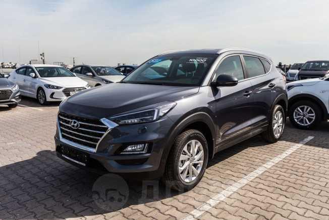 Hyundai Tucson, 2020 год, 1 719 000 руб.