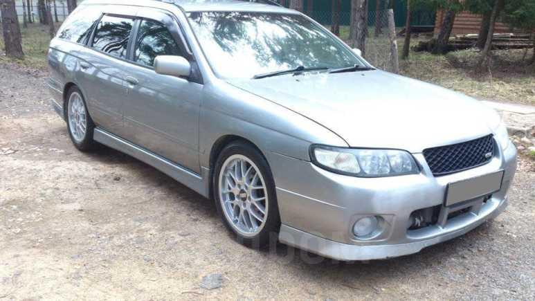 Nissan Avenir, 1998 год, 280 000 руб.